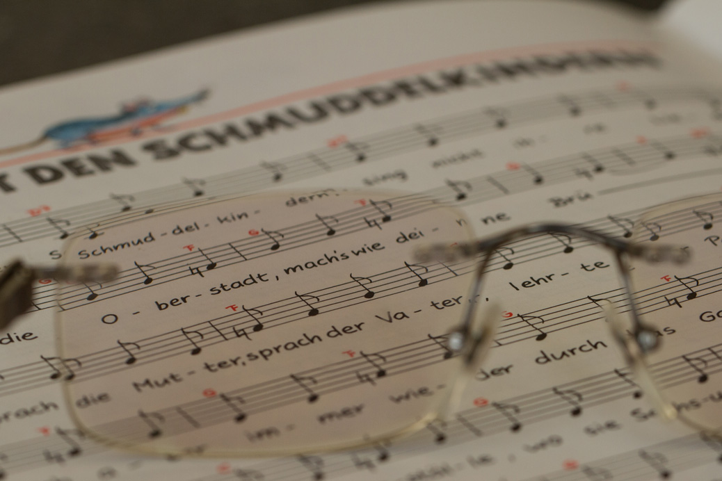 (©) Arnold Mechnich - Musik