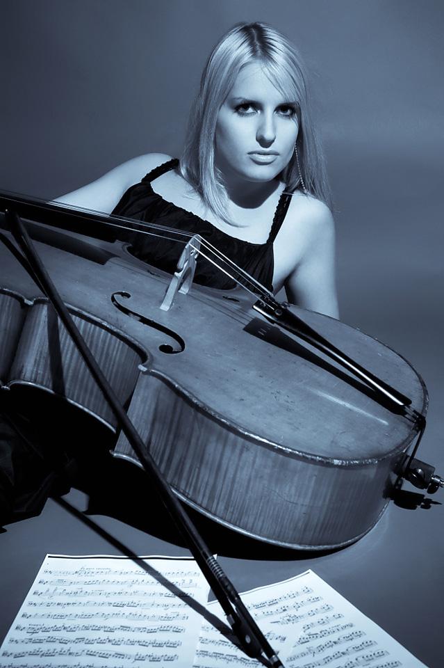 (©) Bernd Beisel - Musik