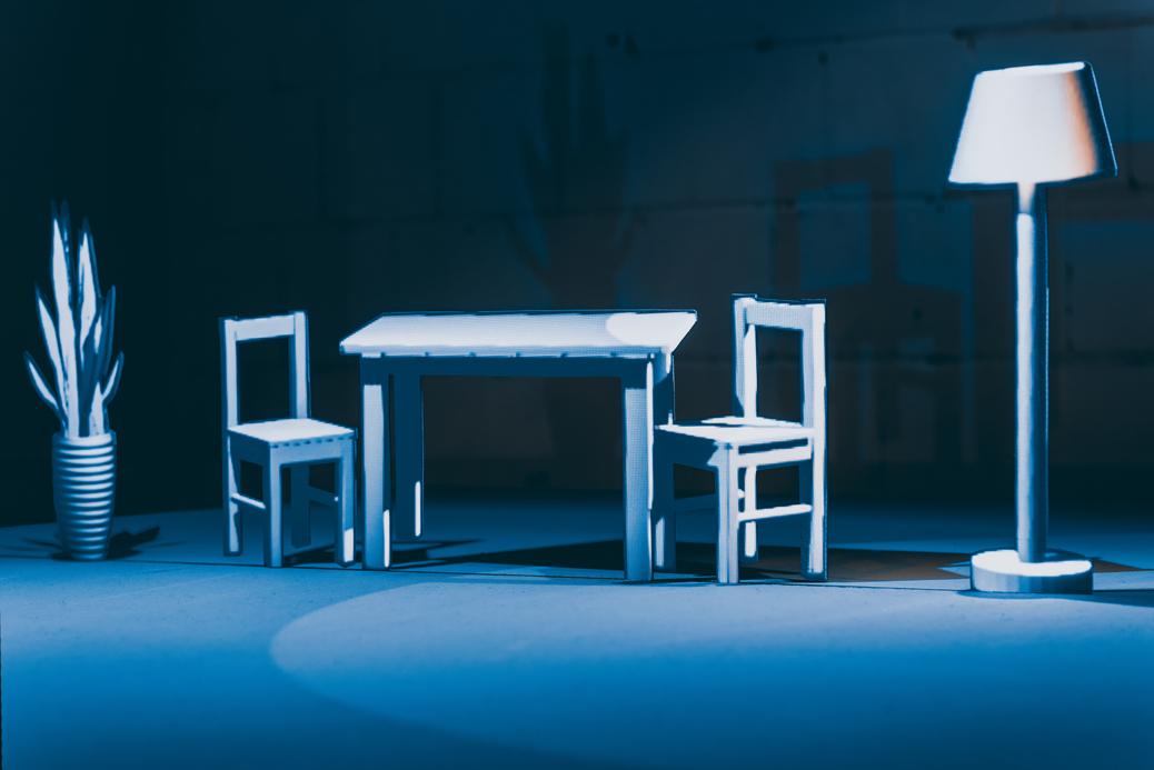 (©) Rolf Zipf-Marks - blau