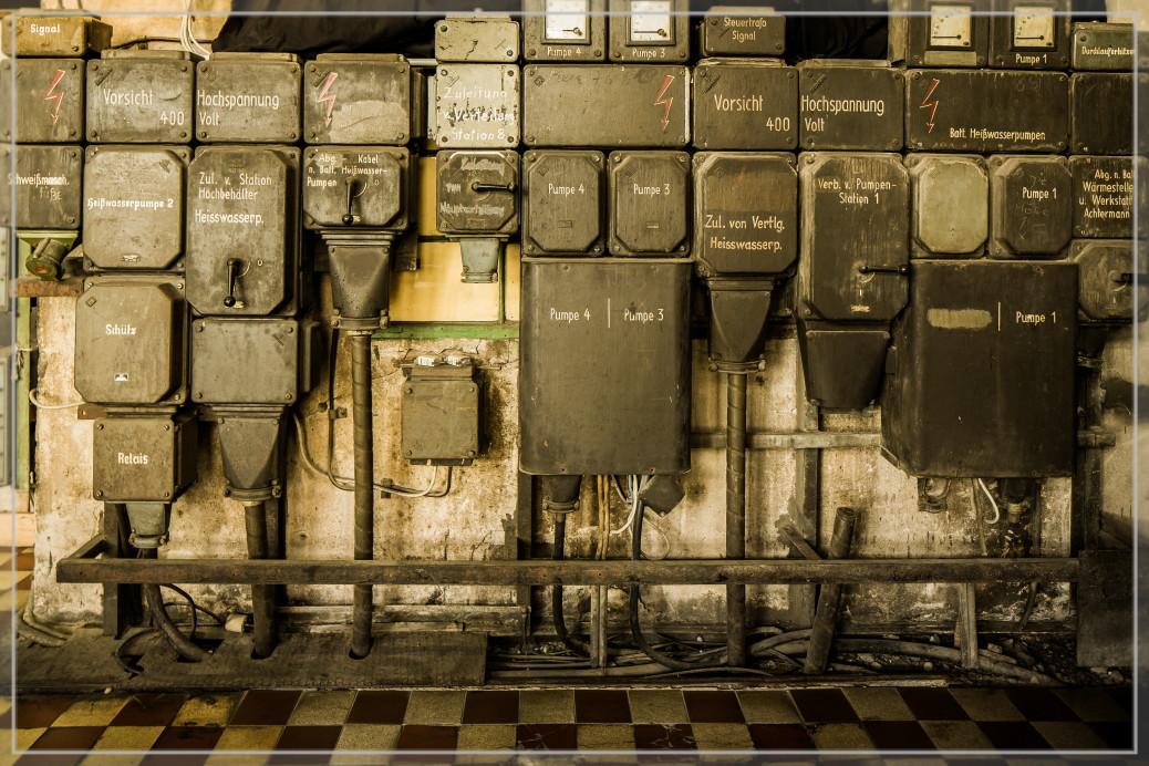 (©) Stefan Ebling - Elektronik