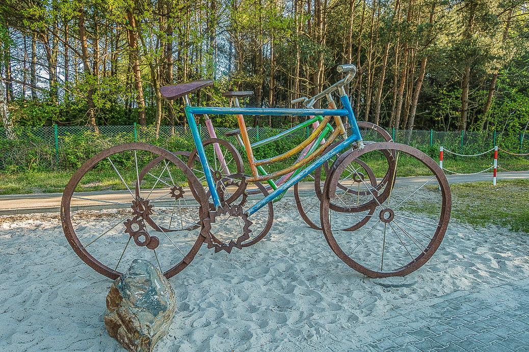 (©) Christoph Spies - Fahrräder