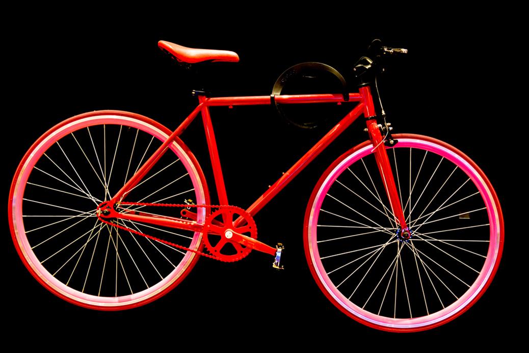 (©) Rolf Zipf-Marks - Fahrräder
