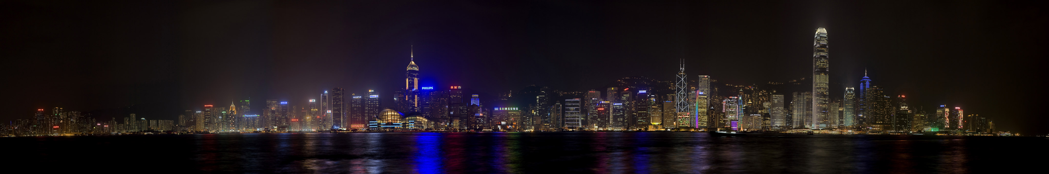 (©) Bernd Beisel - HongKong, Chinesische Sonderverwaltungszone