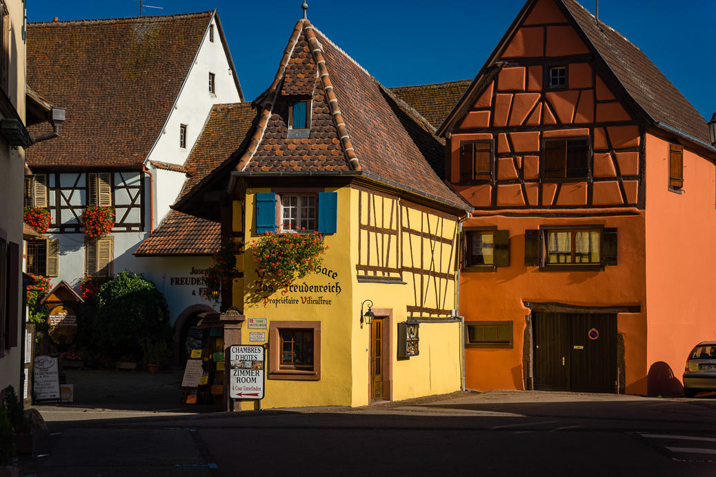 (©) Christoph Spies - Elsass