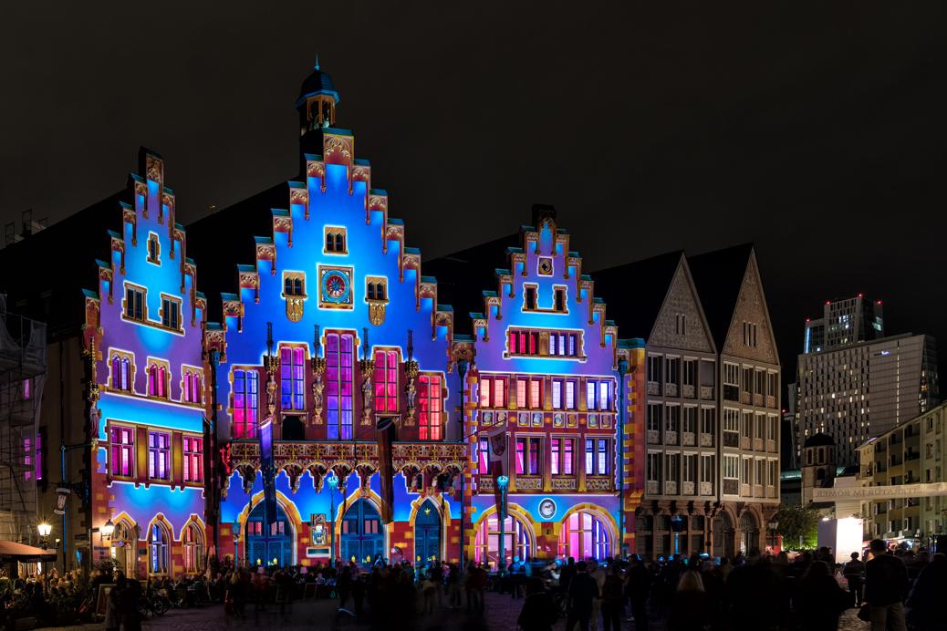 (©) Rolf Zipf-Marks - Frankfurt Römer (Rathaus)