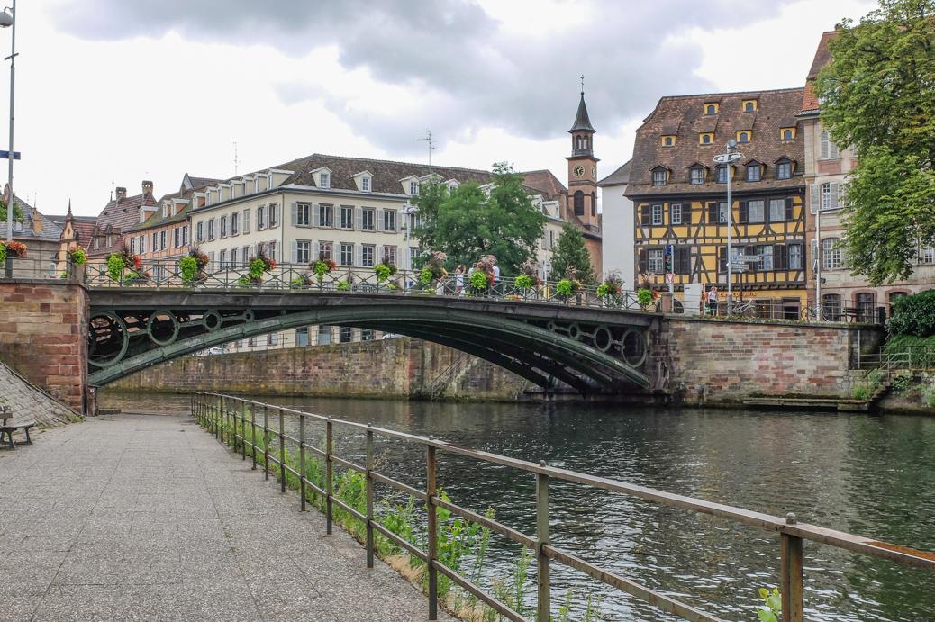 (©) Arnold Mechnich - Brücken