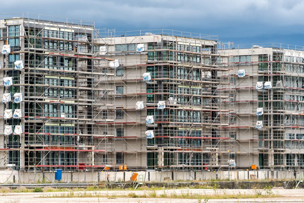 (©) Rolf Zipf-Marks - Mainz-Zollhafen
