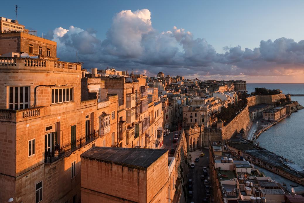 (©) Ralf Krabsch - Malta