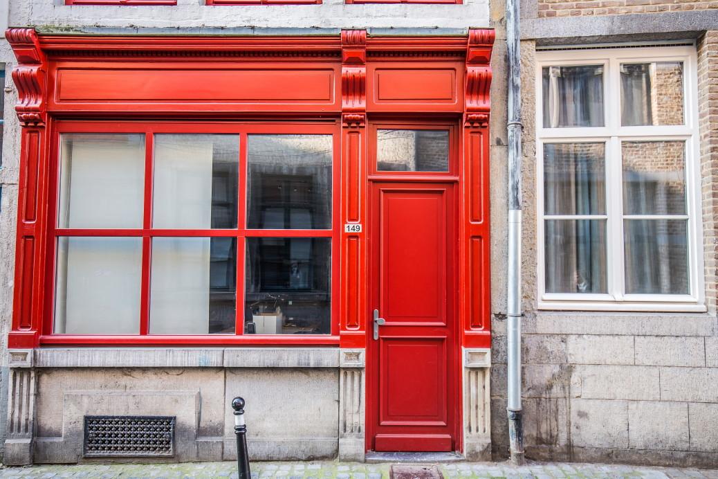 (©) Stefan Ebling - Namur, Belgien