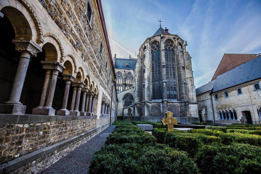 (©) Stefan Ebling - Tongeren, Belgien