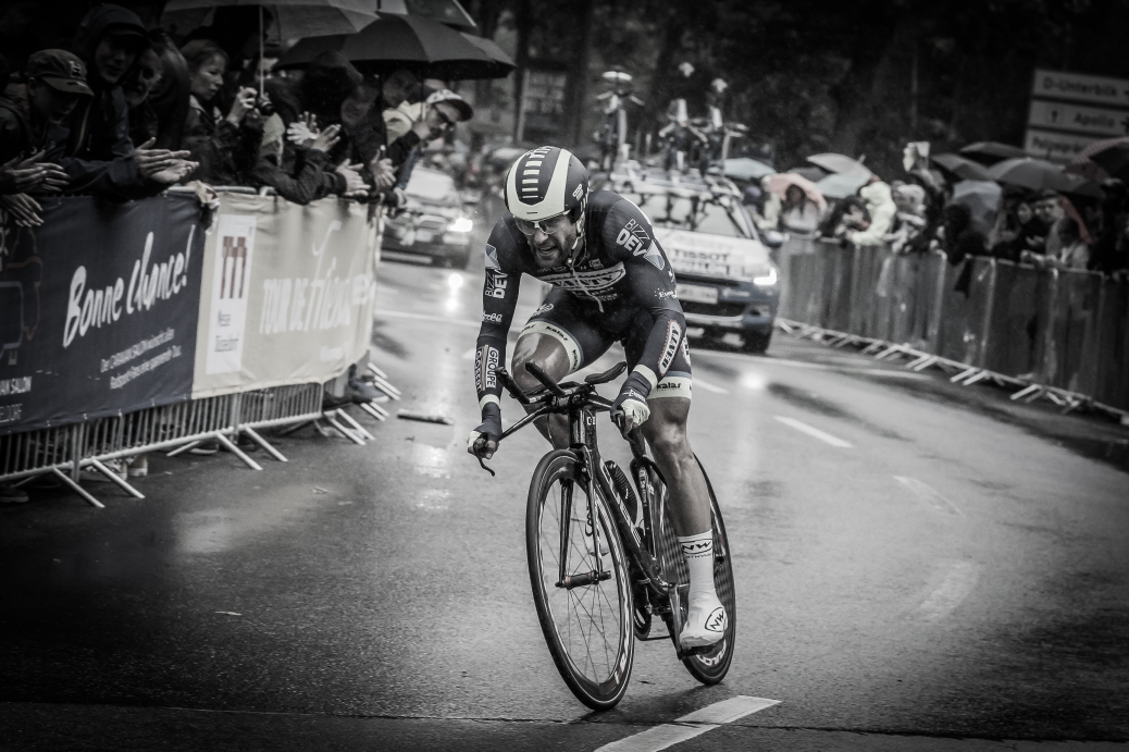 (©) Stefan Ebling - Tour de France