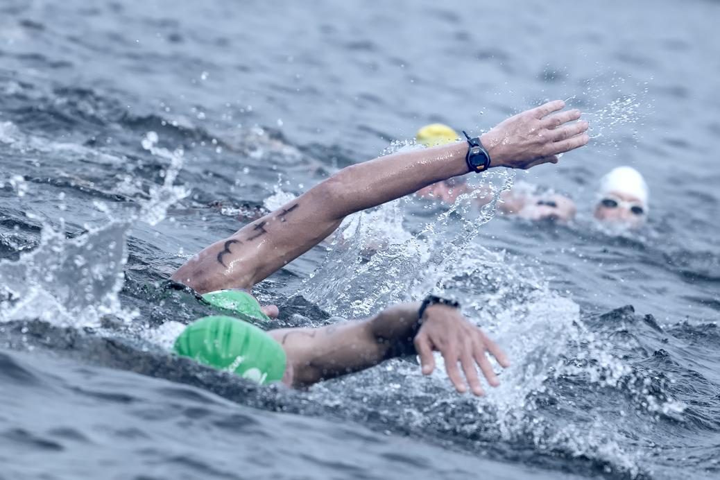 (©) Rolf Zipf-Marks - Triathlon