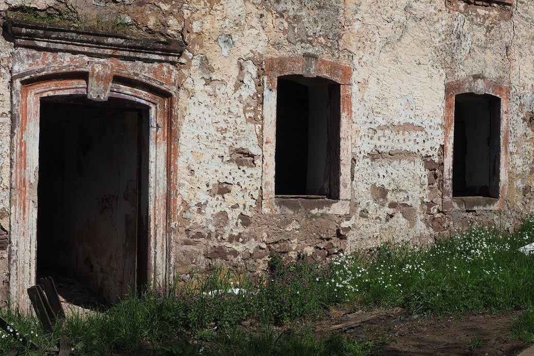 (©) Wolfgang Hoffmann - Lost Places