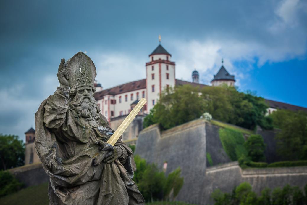(©) Stefan Ebling - Würzburg
