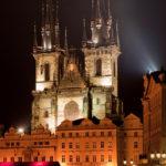 Prag, Tschechien