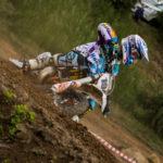Motocross-Rennen in Frankenthal