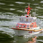 Modellbauboote