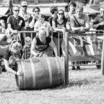 Mainland Games in Rüsselsheim
