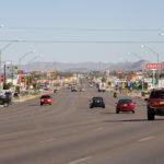 Südwesten 2007, Vereinigte Staaten von Amerika