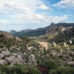 Tramuntara-Gebirge
