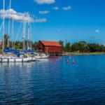 Kalmar, Südschweden