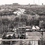 Oberhausen und Umgebung