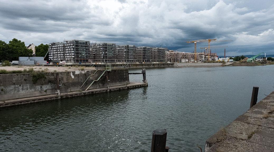 Mainz-Zollhafen