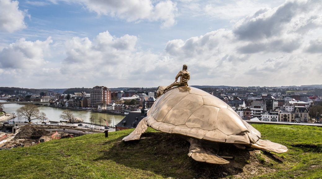 Namur, Belgien